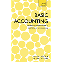 Basic Accounting: The step-by-step course in elementary acco…
