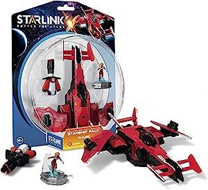 Starlink:阿特拉斯战斗