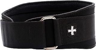 Harbinger 233 5 英寸结实泡沫芯 3 英寸腰带(黑色)