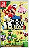 Nintendo 任天堂 新超级马里奥兄弟 U Deluxe