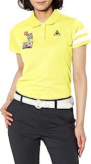 le coq sportif 高尔夫短袖衬衫 QGWPJA00 女士