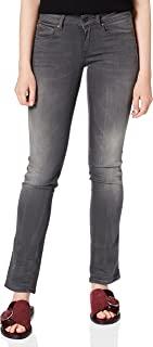 G-STAR RAW G-STAR 女式 attacc 直筒牛仔裤