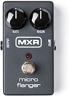 Dunlop 邓禄普 M152 MXR系列 Micro Flanger 吉他效果器 镶边单块效果器