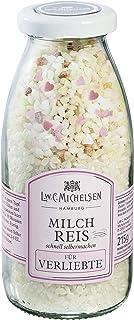 L.W.C. Michelsen Milchreis für Verliebte, 2er Pack (2 x 215 g)