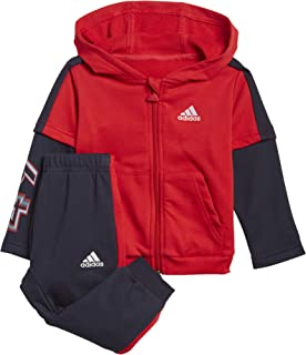 adidas 阿迪达斯 中性款 婴儿 I Bold 49 套装