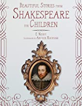 Beautiful Stories from Shakespeare for Children (English Edition)