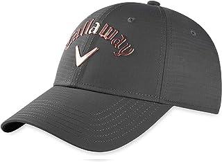 Callaway Golf 2020 女式液态金属可调节帽