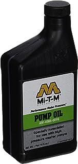 Mi T M AW-4085-0016 电动洗衣机泵油