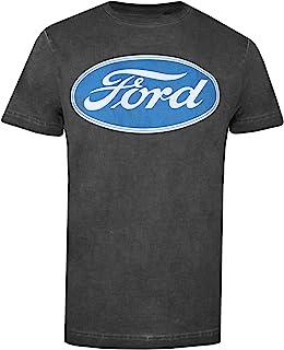 福特男式标志 T 恤