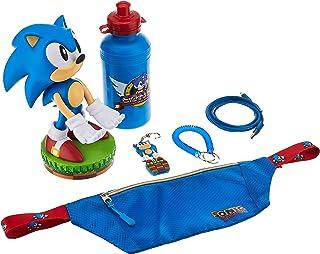 精致游戏Sonic 刺猬限量版盒 - 非机器*