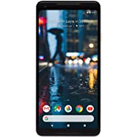 Google 谷歌 Pixel 2 XL 64GB - 白色和黑色 - GSM/CDMA - 4G LTE - 工厂解锁…