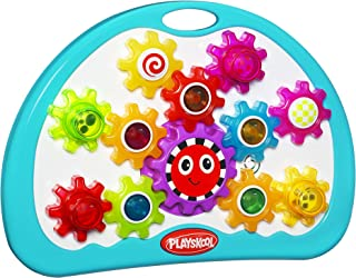 Playskool busy 齿轮