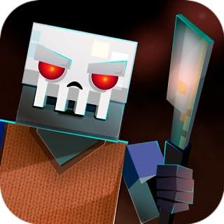Slay Away Slasher Game | Horror Escape