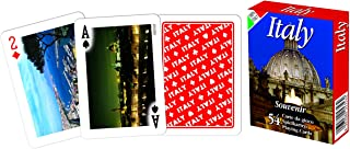 Poker 意大利红色