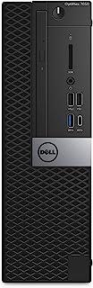 戴尔戴尔 M3RRP 多功能一体台式电脑 (英特尔酷睿 i5-7500, 500GB 硬盘, 8GB 内存, AMD Radeon, All Windows 版本 2000) 多种颜色