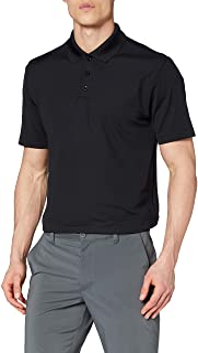 Under Armour 男式战术性能 Polo 衫