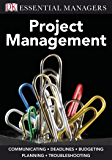 Project Management (Essential Managers) (English Edition)
