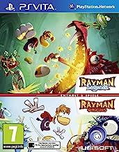 Rayman Legends (PS Vita) + Rayman Origins (PS Vita)