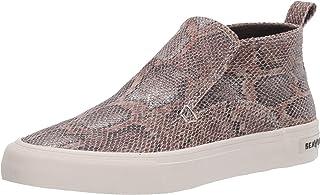 SeaVees 女士 Huntington Middie Saltwash 运动鞋