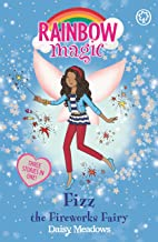 Fizz the Fireworks Fairy: Special (Rainbow Magic Book 1) (English Edition)