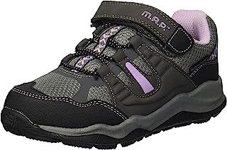 M.A.P. Kids Rappel 女童和男孩徒步运动鞋
