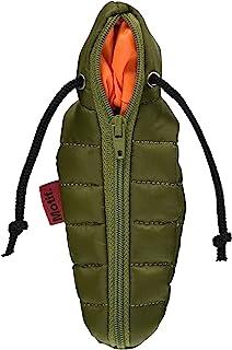 SETTOCRAFT 钥匙包(睡袋) 绿色 サイズ/W6.5×L3×H16cm -