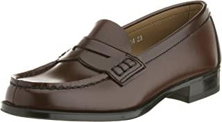HARUTA 乐福鞋 经典款式 2E 人造皮革 女士 4514