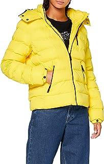 Superdry 极度干燥 女士夏季微纤维夹克
