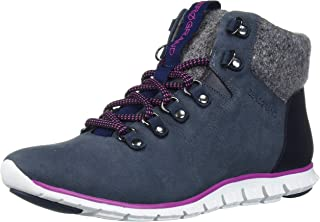 Cole Haan 女士 Zerogrand 徒步靴