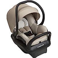 Maxi-Cosi 迈可适 Mico Max 30婴儿汽车安全座椅带底座,Nomad 沙色,均码