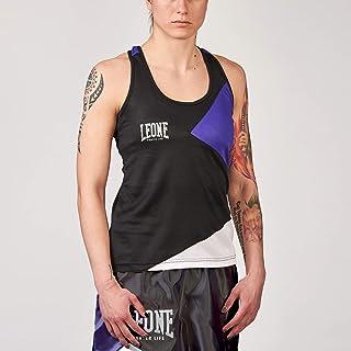 LEONE 1947 Fighter Life W,女式拳击背心