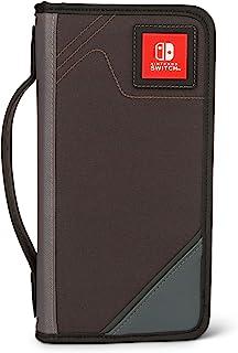 PowerA Folio 保护套适用于 Nintendo Switch 或 Nintendo Switch Lite ,便携包,存储盒,控制台保护套 - Nintendo Switch