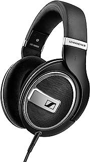 Sennheiser 森海塞尔 露背式头戴耳机 HD 599 特别版,黑色