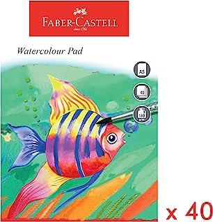 Faber-Castell 辉柏嘉 A5 水彩笔 40 件 WD835212