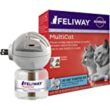ceva 动物健康 d89410b feliway multicat 入门套件,48 ML 48ml