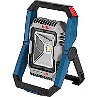 Bosch Professional GLI 18V-1900 C 电池安装灯,每安培高达100分钟照明时间,*大190…