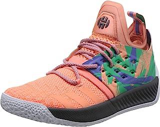 adidas 阿迪达斯 男童 Harden Vol. 2 J 篮球鞋