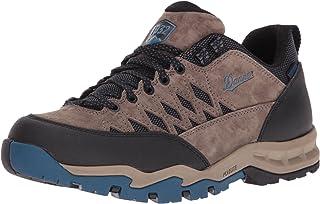 Danner 男士 TrailTrek Light 7.62 厘米灰色/蓝色徒步鞋