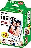 Fujifilm 富士 instax 16386016 迷你胶片,20 张