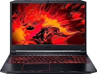 Acer 宏碁 Nitro 5 15.6英寸笔记本电脑 - AMD Ryzen 5 - 8GB内存 - NVIDIA GeForce GTX 1650 - 256GB SSD - 黑曜石黑曜石黑色