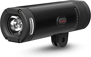 Garmin Varia UT 800 智能前灯,带双前置安装010-01673-00 UT 800 Smart UT 800 Smart