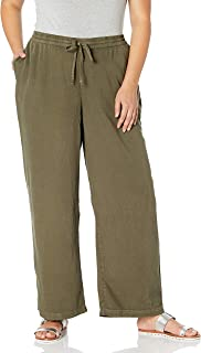 SLINK Jeans 女士加大码长裤