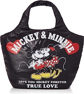 带填充物的托特包 迷你手提包 午餐包 Mickey 米奇 DMK-MQT DPO-MQT11
