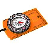 定向指南针 – 远足背包指南针 – 先进的侦察指南针露营和导航 – 男孩童子军指南针儿童 – 专业野外指南针 – *佳求…
