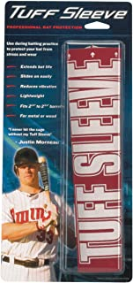 Markwort Tuff Sleeve Bat Protection, Red