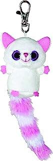 "Aurora World 毛绒玩具 - YooHoo Friends Clip On - FENNEC FOX(""Pammee"" - 3 英寸)"