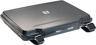 Pelican 1095CC 笔记本电脑包,带内衬,黑色