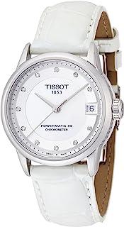 TISSO 天梭 手表 T0862081611600