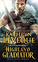 Highland Gladiator (Scots and Swords Book 1) (English Edition)