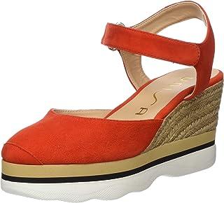 Unisa 女士 Lambada_ks 帆布鞋